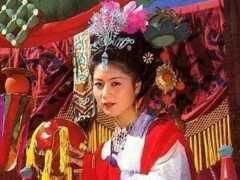 《西遊記》中唐僧的母親殷溫嬌對愛情忠貞讓人很欽佩,她是怎麼死的