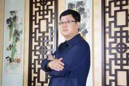 上海齊白石書畫院院長-少白湯發周分享:齊白石後人-齊亮夫、齊兵