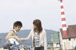 在婚姻生活中,兩個人既要有付出,又要有收穫