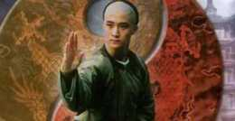 26年前的影版太極宗師,吳京的成名作,當年票房慘敗,如今成經典