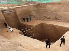 大唐駙馬薛紹的考古發現,哪有愛情可言,只有殘酷的政治鬥爭