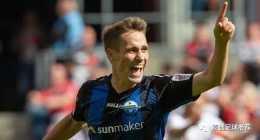足球推薦分析:德甲柏德博恩VS雷根斯堡