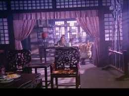 扈三娘對王英很不屑,誰料父親很看好他,讓她做好選擇!