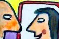 怎麼區分正常的和病態的自言自語