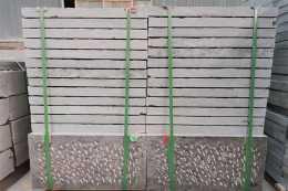 圖文並茂介紹青石板材仿古常用規格和加工辦法