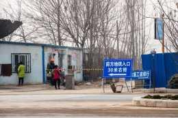 """鄭州曾被嘲諷最""""荒蕪""""的地鐵站,如今正發生翻天覆地的變化"""
