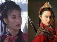 梁山108好漢中宋江最恨的女人,排名最後一名,最後一位被宋江逼上樑