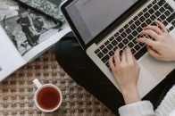 一年時間,從寫作小白成為多平臺簽約作者,分享3點寫作經驗