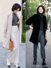 """懂穿的女人更優雅!今秋流行""""腳踝靴"""",50+以後歲穿彰顯好品味"""