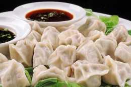 充滿鄉味和思念的餃子,中國傳統美食之一,掌握這幾步輕鬆做好