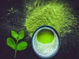 茶葉中的茶氨酸是什麼,它的保健功效又有哪些?