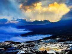 這座雲南邊境小城,靜怡唯美原生態,2021跨年旅行好去處