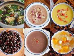 """入秋後,多吃這6種""""高鎂""""食材,降燥解秋乏,元氣滿滿過秋天"""