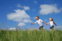 如今生活節奏快,花時間陪伴孩子越來越重要!