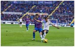 20211013精析4場賽事:米內羅競技交鋒處優,桑托斯戰意分散