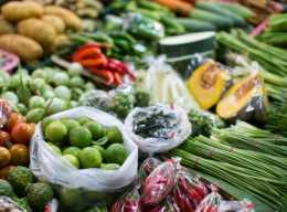你真的會買菜嗎?賣菜人不會告訴你的10個買菜小技巧!