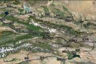 中國和墨西哥考古學家權威解釋 三星堆 神樹迷思之謎